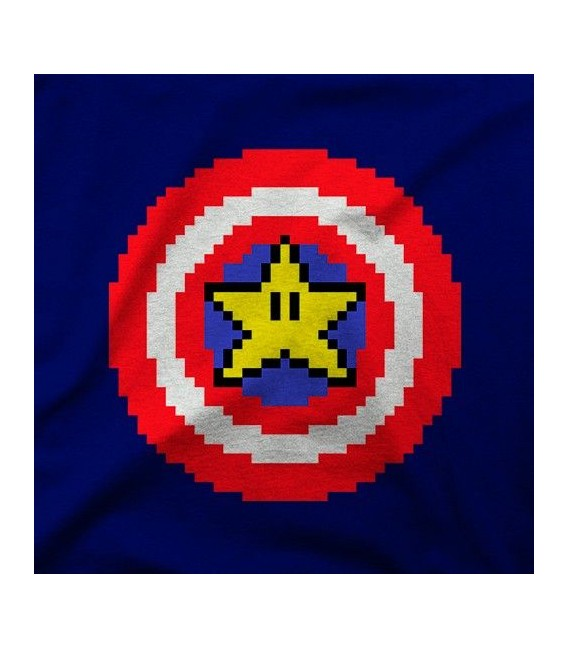 CAPTAIN PIXEL