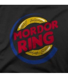 camisetas modelo MORDOR RING
