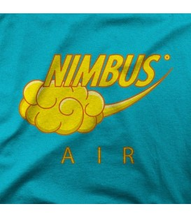 camisetas modelo NIMBUS AIR
