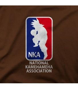camisetas modelo NKA