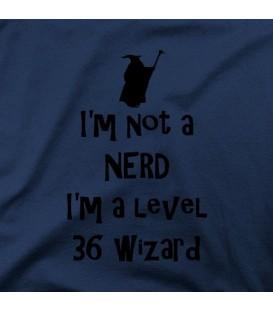 NOT A NERD