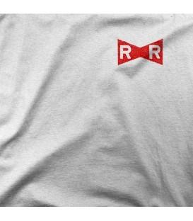 camisetas modelo RR CREST
