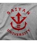 SAIYAN UNIVERSITY RED