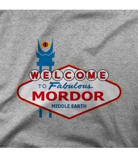 camisetas modelo VIVA MORDOR