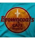 BROWN COATS VINTAGE