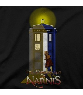 camisetas modelo CHRONICLES OF NARNIS
