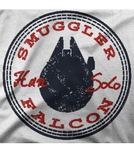 camisetas modelo FALCON