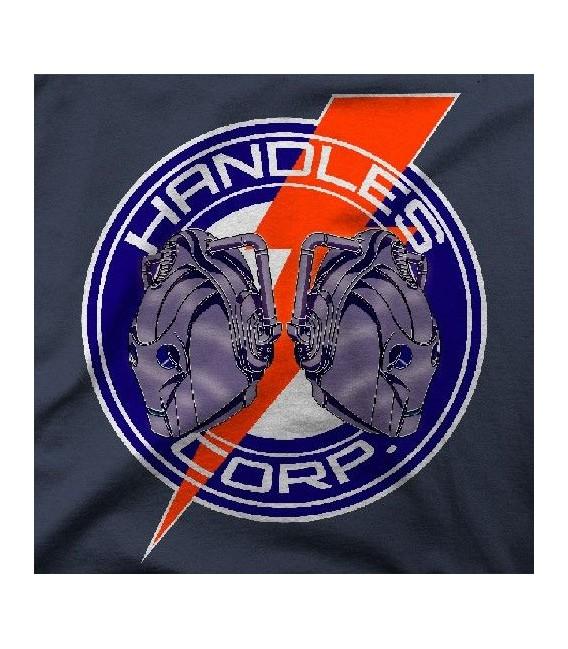 HANNDLES