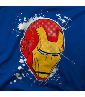 camisetas modelo IRON MAN