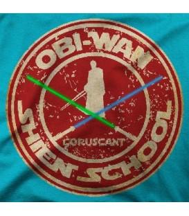 camisetas modelo OBIWAN 2015