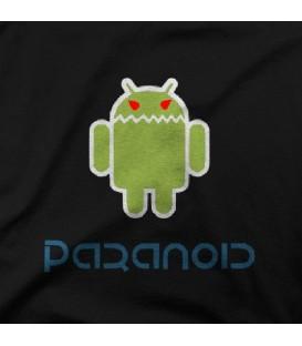 camisetas modelo PARANOID