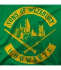 SONS OF WIZARD DRY HOGWARTS