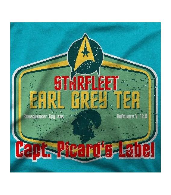 STARFLEET TEA