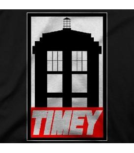 camisetas modelo TIMEY