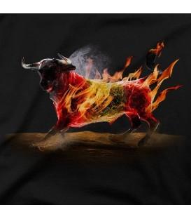 camisetas modelo TORO