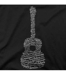 camisetas modelo LA LEYENDA DEL TIEMPO