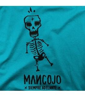camisetas modelo MANCOJO