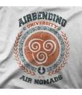 AIRBENDING UNIVERSITY