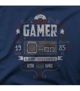 camisetas modelo MASTER GAMER