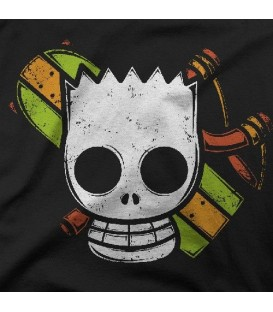 camisetas modelo PIRATE BOY