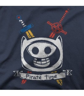 camisetas modelo PIRATE TIME