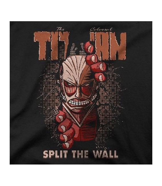 SPLT THE WALL