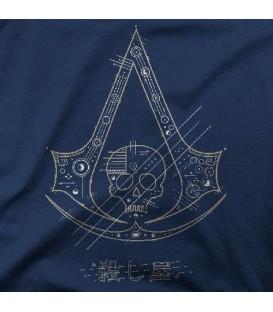 camisetas modelo TECH CREED