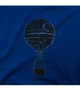 camisetas modelo DARK BALLON