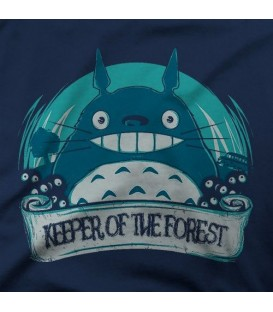 camisetas modelo KEEPER OF THE FOREST