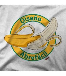 camisetas modelo ABREFACIL