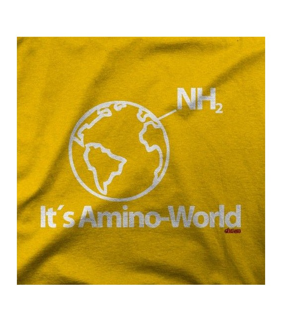 AMINO WORLD