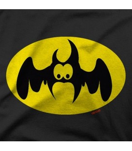 camisetas modelo BATMAN