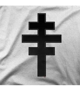 camisetas modelo CRUZ TEMPLARIA 008