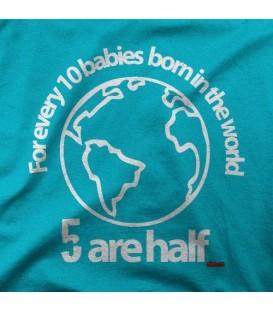 EVERY 10 BABIES