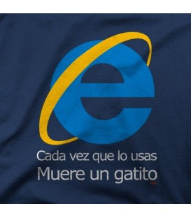 camisetas modelo EXPLORER