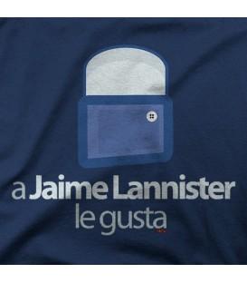camisetas modelo JAIME LANNISTER