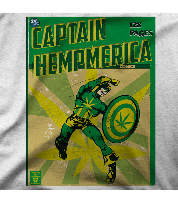 CAPTAIN HEMPMERICA