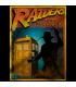RAIDER LOST TARDIS VINTAGE