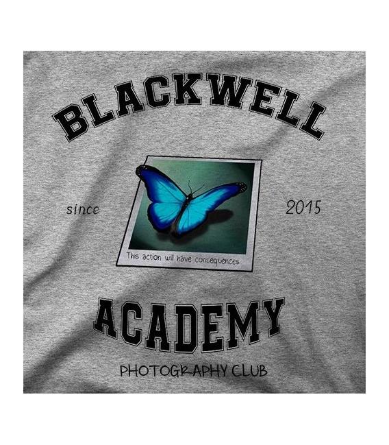 BLACKWELL ARCADE