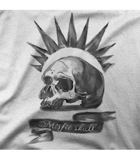 camisetas modelo CHLOE