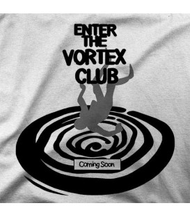 camisetas modelo CLUB VORTEX