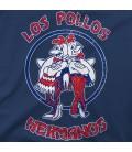 LOS POLLOS HERMANOS BICOLOR