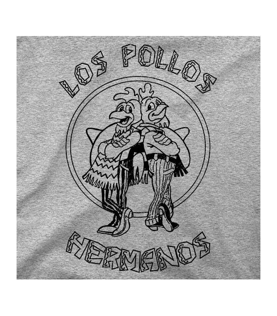 LOS POLLOS HERMANOS NEGRO
