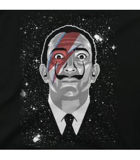 camisetas modelo DALI STARDUST