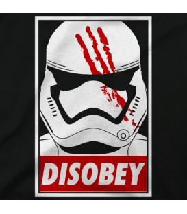 home modelo Disobey