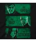 THE GOOD, THE BAD AND THE SEVERUS