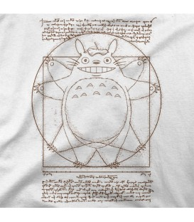 Vitruvian Neighbor