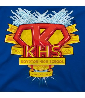 camisetas modelo KHS
