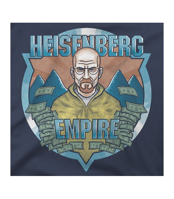 Heisenberg empire