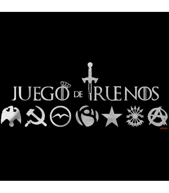 JUEGO DE TRUENOS